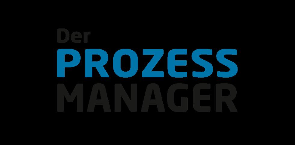 Der Prozessmanager logo